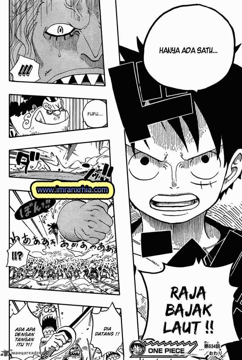 Download komik one piece chapter 1 bahasa indonesia criseview.
